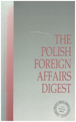 The Polish Foregin Affairs Digest